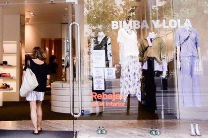 Bimba y Lola reduce sus ventas un 39,1% en el primer semestre del año por la pandemia