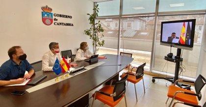 Zuloaga insta a avanzar en la elaboración del Estatuto del Artista para mejorar las condiciones del sector