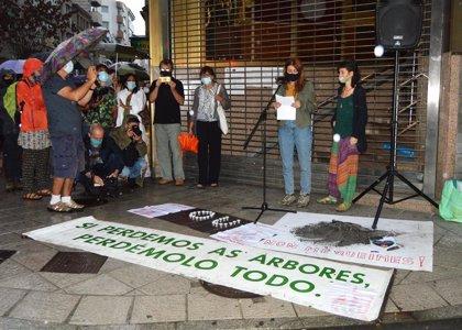 """Ecologistas claman por la """"revitalización del rural"""" para la lucha contra los incendios"""