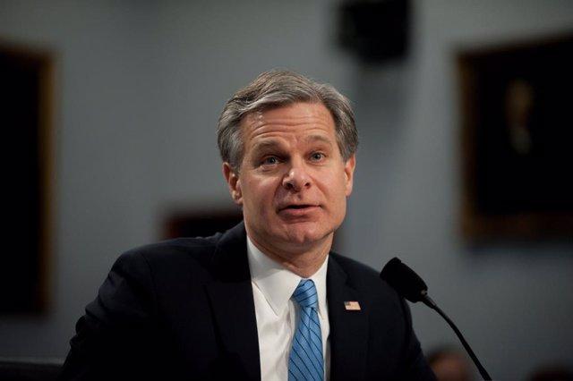 EEUU.- El FBI dice que los supremacistas blancos están tras la mayoría de los in