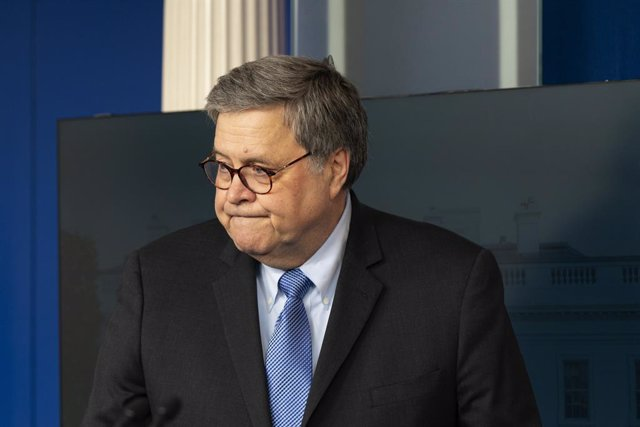 EEUU.- El fiscal general de EEUU compara las órdenes de confinamiento por la pan