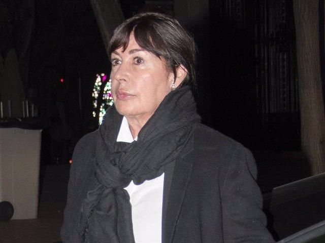 Carmen Martínez Bordiu lleva una vida de lo más tranquila en Portugal al lado de su joven novio