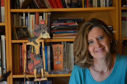 Mayte Ortiz, nueva directora de la Fundación SM