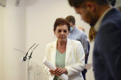 """EH Bildu dice estar dispuesto a """"negociar y acordar"""" los PGE y rechaza que plantee """"un canje presos por presupuestos"""""""