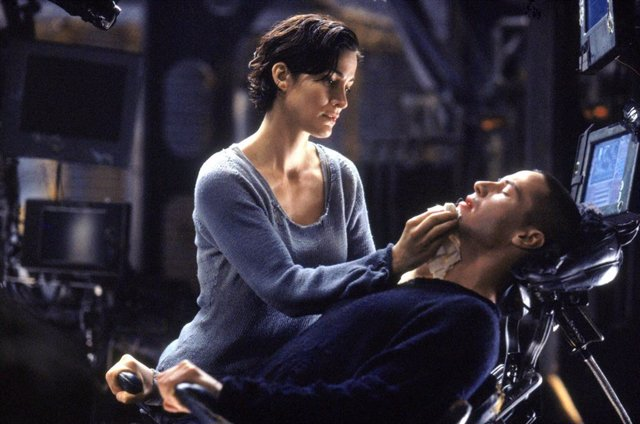 """Keanu Reeves, sobre Matrix 4: """"Es una historia de amor"""""""
