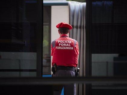 Cinco detenidos por peleas y delitos de desobediencia durante la noche del jueves en Navarra