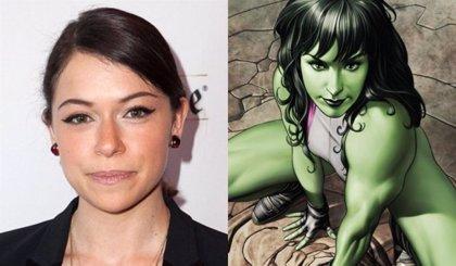 Tatiana Maslany protagonizará She-Hulk (Hulka), la serie de Marvel