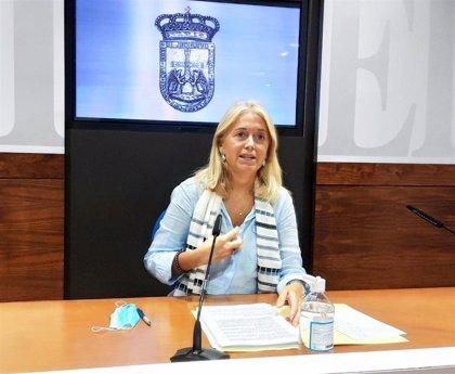 Coto (Vox) urge la puesta en marcha de los Consejos de Distrito con un reglamento de participación