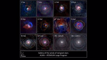 Resuelto el misterio de cómo se forman las nebulosas planetarias