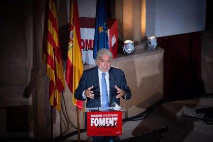 Sánchez Llibre insiste en prolongar ERTE y pide planes de choque para sectores más afectados