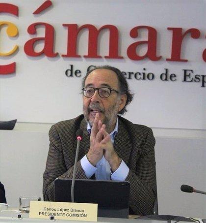 Carlos López-Blanco presidirá la Comisión de Economía Digital de la Cámara de Comercio Internacional