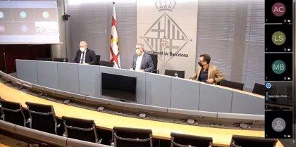 Bizbarcelona y el Salón de la Ocupación se unen para la reactivación económica y laboral