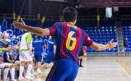 Cancelado el amistoso Barça-Inter ante la falta de resultados de los PCR