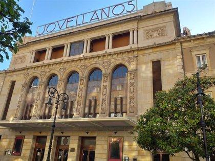 El Teatro Jovellanos ofertará visitas guiadas teatralizadas, de mano de Factoría Norte