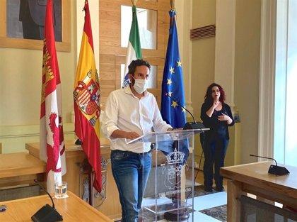 El Ayuntamiento de Cáceres no descarta medidas restrictivas si no mejoran los contagios en la ciudad
