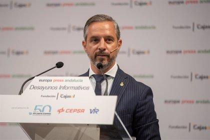 """Bravo respalda la fusión Bankia-Caixabank: """"Tener bancos más fuertes nos permite dar mejor respuesta"""""""