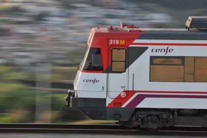 Renfe reinicia el servicio de Cercanías de Cádiz entre Las Aletas y Universidad a partir del 22 de septiembre
