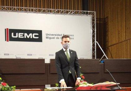 La UEMC acelerará el proceso de digitalización y elaborará un nuevo plan de investigación