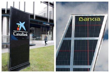 Adicae pide que CaixaBank y Bankia asuman en su fusión compromisos para los consumidores