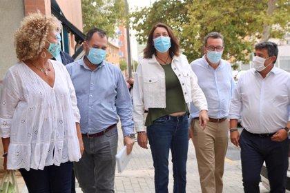 """PP-A critica que Susana Díaz """"resta mientras todo el mundo suma"""" contra la pandemia: """"No quiere a Andalucía"""""""