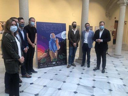 Reyes elabora el cartel de Abycine 2020 con homenaje a Cuerda en una edición online con parte presencial
