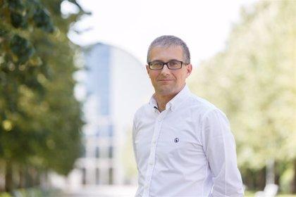Francisco Fernández Nistal, nuevo director general de la Corporación Pública Empresarial de Navarra (CPEN)