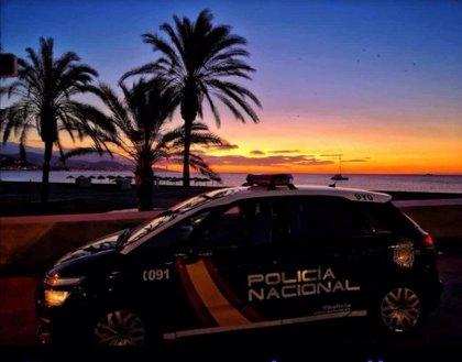 Tres detenidos en Marbella por 13 robos en restaurantes de lujo fingiendo ser clientes con problemas de movilidad