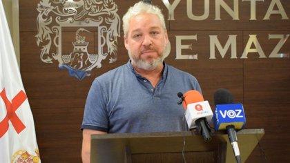Mazarrón suspende hasta el martes la atención presencial en el edificio administrativo por un caso de covid-19