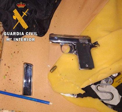 Detenido el último de los presuntos implicados en un tiroteo en La Zubia (Granada) por el que murieron dos jóvenes