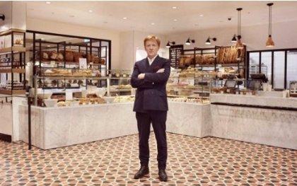 La panadería-pastelería francesa Maison Kayser desembarca en España, donde prevé abrir 20 tiendas