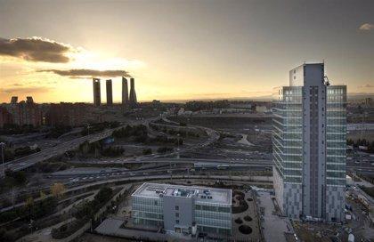 Merlin Properties lanza en Madrid el mayor 'hub' empresarial de Europa
