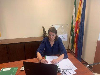 Entregan más de 4.300 Tarjetas Monedero de la Consejería de Igualdad en la provincia de Málaga