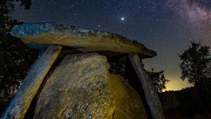 El Tajo Internacional organiza unas jornadas de astrofotografía para impulsarse como destino de observación de cielos