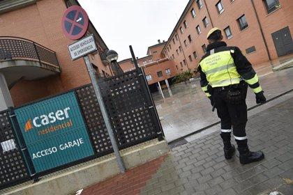 El TSJ registra una querella contra altos cargos de Salud y Política Social por la gestión de la residencia Caser