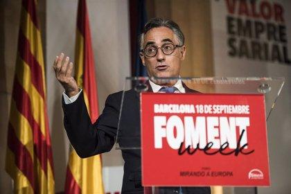 """Tremosa pide poner en valor la estabilidad y """"predictibilidad"""" aportada por el euro"""