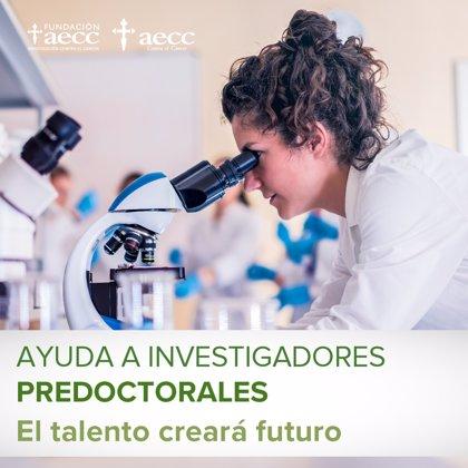 AECC Baleares impulsa la formación de investigadores en cáncer con ayudas de hasta 88.000 euros