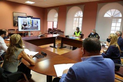 Alcalá de Guadaíra (Sevilla) renueva el protocolo Viogen en pro de la protección de las víctimas de violencia de género