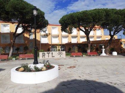 La Residencia de Tiempo Libre de Punta Umbría (Huelva) supera ya las 2.700 estancias