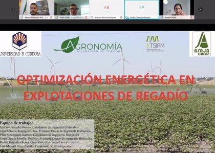 Diputación de Cádiz y Asaja investigan la optimización energética en explotaciones de riego