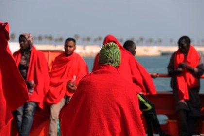 La Junta estudia habilitar un tercer espacio temporal para la cuarentena de migrantes llegados en patera