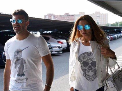 Toño Sanchís y su mujer, Lorena Romero, reaparecen después de que Belén Esteban haya vendido su casa