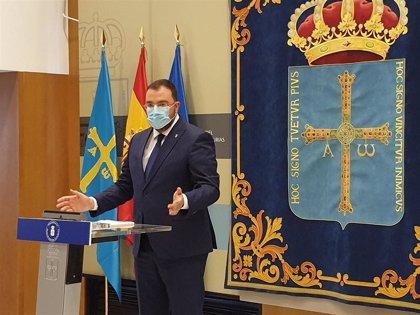 Presidente Asturias recomienda pedir el estado de alarma a las CC.AA con datos preocupantes