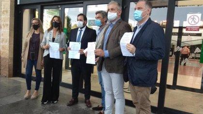 Núñez defiende la gestión de Ayuso en Madrid frente a la pandemia