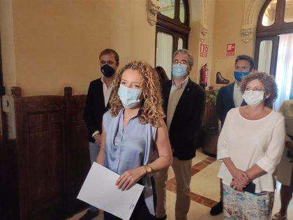 """El PP exige a Barbón """"directrices claras"""" tras la alerta naranja decretada por el Principado en Laviana"""