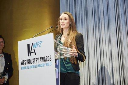 WFS premiará también a la 'Mejor Plataforma Digital' y a la 'Iniciativa Innovadora Extraordinaria'