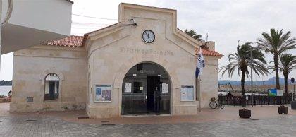 La Casa del 'Contramestre' de Fornells será un espacio sociocultural gestionado por el Ayuntamiento de Es Mercadal