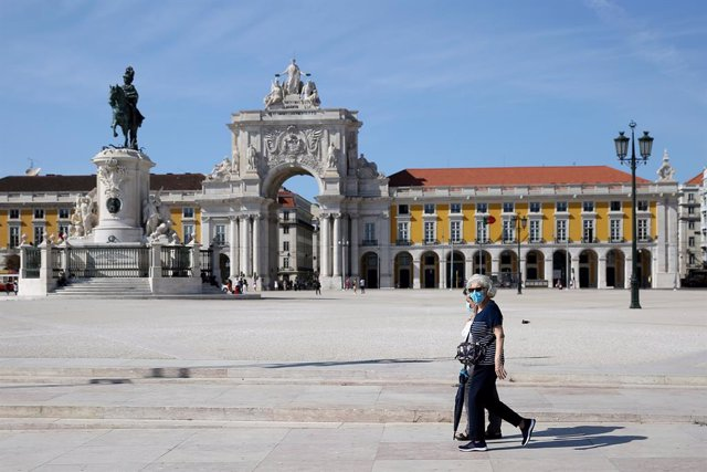 Coronavirus.- Costa asume que Portugal superará la próxima semana el millar de c