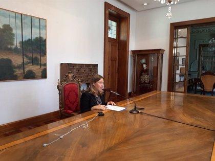 La Diputación de Lugo pone en marcha la segunda fase del programa que permitirá la contratación de 21 jóvenes