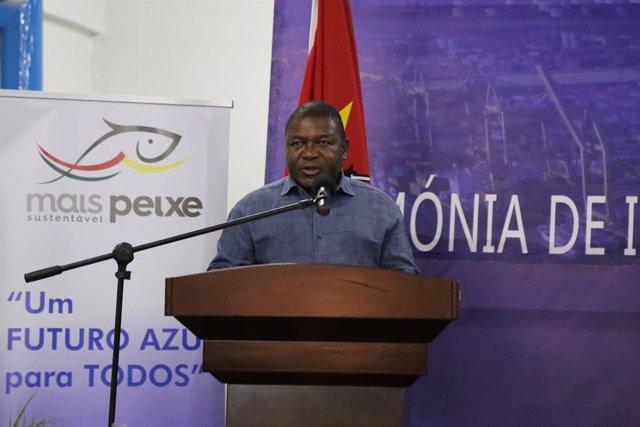 """Mozambique.- Mozambique tilda de """"montajes"""" los vídeos sobre la responsabilidad"""