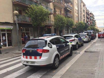 Un operatiu policial als barris de Rocafonda, El Palau i Cerdanyola de Mataró finalitza amb 81 persones identificades